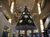 Jardin de décoration de vacances de la lumière DEL d'arbre de fleur de DEL