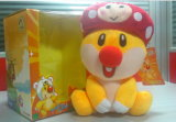 Luxuoso e Stuffed Toy