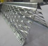 직류 전기를 통한 각 금속 코너 구슬 20*20mm*0.45mm