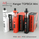2016 più nuovo Kangertech Subox Mini PRO 75W TC Starter Kit! 100% Kanger genuino Topbox mini