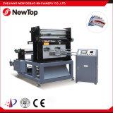 Máquinas que cortan con tintas para la taza de papel disponible
