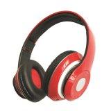 De Vouwbare Stereo Draadloze Hoofdtelefoon Bluetooth van de manier