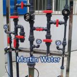 Máquina do tratamento da água do CEDI (MTC20M01)