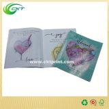 Libro infantil de la alta calidad/libro de Hardcover/cómico con Cmyk (CKT-CB-419)