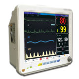 "Monitor de Paciente 12 ""Color TFT Multi-Channel Like Mindray Patient Monitor"