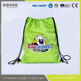 工場直接供給の最上質のショッピング・バッグのドローストリング袋