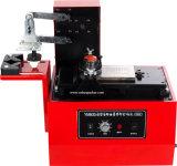 Precio eléctrico Semi-Auto de la impresora del tarro plástico
