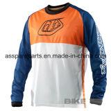 Guida fuori strada Jersey di Motorcross dell'abito di sport di Breathability per la corsa (MAT117)