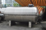 Tank van de Reserve van het roestvrij staal de Farmaceutische Chemische