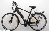 "28 "" 350W Middle Motor 도시 E-Bike (TDB08Z-2B2)"