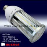 36W E26/E27/E39/E40 LEDのトウモロコシの球根(WD-BC/S336U)