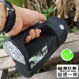 FL-11100, 2With3With5W, LED Flashlight/Torch, Rechargeable, Search, Portable Handheld, hohe Leistung, Explosionproof Search, CREE/Emergency Flashlight Light/Lamp