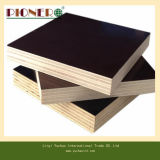 18m m WBP Glue Brown Film Faced Plywood