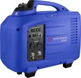 3600Wシステム更新済ガソリンデジタルインバーター発電機