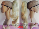 Neues Fashion Cheap Grasp Ponytail mit Klipp in Hair Extension