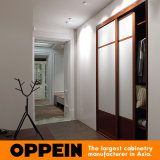 Oppein 2015 Classic 2 Sliding Doors Built in Wardrobe (YG11545)