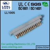 connettore di bordo della scheda di 4.5mm CY