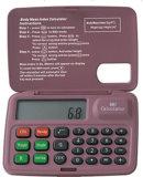 Calculatrice médicale du fournisseur DAS de la Chine (DSC2121-DAS)