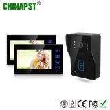 Teléfono video de la puerta de RFID de los alambres impermeables de la identificación 4 (PST-VD704T-ID)