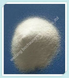 Sulfate, analyse et type sel de sulfate de magnésium de sulfate de magnésium d'Epsom