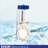 Aletta Type Knife Gate Valve in Stainless Steel/Carbon Steel/Cast Iron (Z73X)
