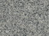 Pedra de pavimentação do granito G633/coberta/revestimento/pavimentação/telhas/lajes cinzentos inflamados/granito