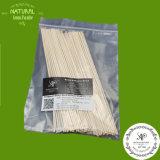 a vara natural do difusor da lingüeta do aroma do Rattan de 100PCS/Bag 2.5mmx23cm, núcleo do Rattan, as varas de bambu para a fragrância Volatilize