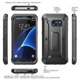 Край галактики S7 Samsung аргументы за телефона Everyproof гибридный