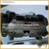 Exkavator-untere Rolle Friktion-Schweißen Spur-Rollen-Fahrgestell-Teile