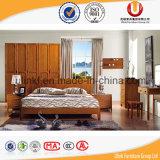 Кровать мебели спальни высокого качества 2016 удобная самомоднейшая (UL-B86)