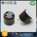 De Kleine Elektronische Magnetische Zoemer van uitstekende kwaliteit van 12.5mm 3V (RoHS)