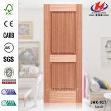 Piel natural de la puerta de Jhk-012 Venner HDF (ceniza natural)