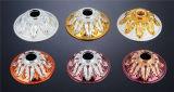 Новое основание электрической лампочки конструкции E27/B22