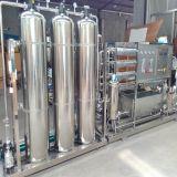 Industrielle RO-Systems-Wasseraufbereitungsanlage