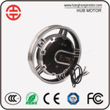 48V 450W Brushless Electric DC Hub Motor para bicicleta