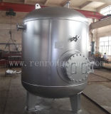 ASMEの証明(P-010)の高圧容器