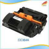 Cartucho de toner compatible del HP Cc364A Cc364X de la impresión extraordinariamente oscura para HP 364A 364X