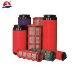 de Hoge Efficiënte y-Gevormde Filter van de Schijf van het Water 8m3/H 120mesh voor de Originele Behandeling van het Water