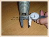직류 전기를 통한 강철 비계 갑판 구렁 조정가능한 버팀목 간이 기중기