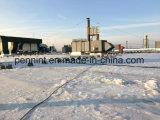 Reparación de techos de materiales / PVC membrana impermeable