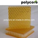 ポリカーボネートの蜜蜂の巣サンドイッチパネル-----パソコン