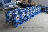 Sud250m-4 HDPEのプラスチック管の溶接装置