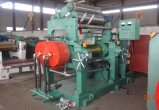 고무 기계 제조자 공급 열려있는 고무 섞는 선반 (XK-400)