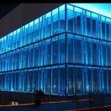 rondella lineare della parete di lunghezza 54W LED di 1m, indicatore luminoso della barra della rondella della parete