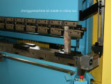 CNC Hydraulic Press Brake Bending Machine com 65t System Pbh-160t/4000