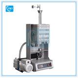 Печь пробки высокотемпературной лаборатории вертикальная/вертикальная печь кипящего слоя