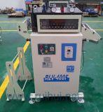 La enderezadora de la hoja es ampliamente utilizada en la industria de electrónica