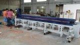 Dza4000自動プラスチックバット融合の溶接工