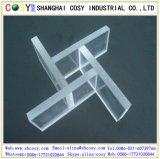 Het goedkope Acryl/Blad van het Glas van het Plexiglas Transparante Plastic