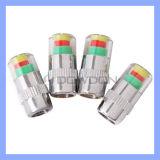 2.4 Banden van de Maat van de Indicator van de Druk van de Band van de Sensor van de Klep van de Monitor van de Auto van de staaf de Waakzame 4 GLB (band-01)